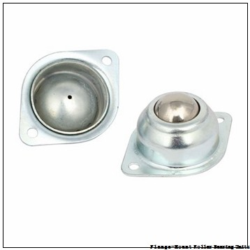 Sealmaster USFB5000A-208-C Flange-Mount Roller Bearing Units