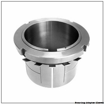 SKF OSNW 26 X 4-7/16 Bearing Adapter Sleeves