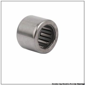 INA F-64910.HK Drawn Cup Needle Roller Bearings