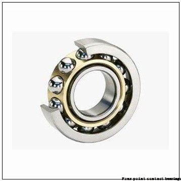 FAG QJ230-N2-MPA-C3 Four-Point Contact Bearings