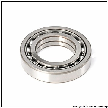 Kaydon K25008XP0 Four-Point Contact Bearings