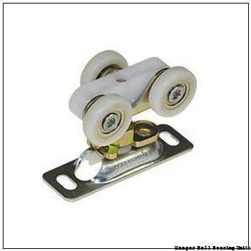 AMI MUCHPL207-23RFCEW Hanger Ball Bearing Units
