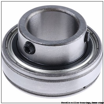1.575 Inch | 40 Millimeter x 1.89 Inch | 48 Millimeter x 0.906 Inch | 23 Millimeter  INA IR40X48X23-IS1-OF Needle Roller Bearing Inner Rings