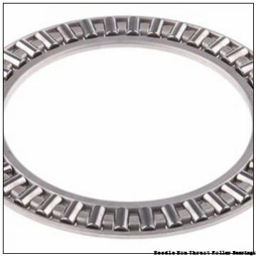 50 mm x 73 mm x 4,2 mm  INA AXW50 Needle Roller Thrust Bearings