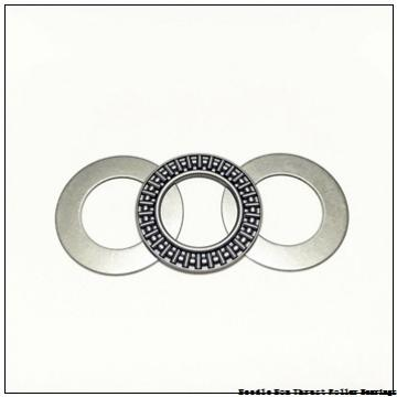 Koyo NRB NTA-512;PDL125 Needle Roller Thrust Bearings