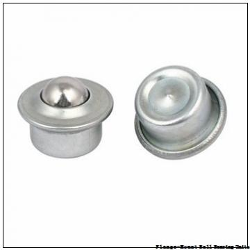 75 mm x 240 mm x 270 mm  NTN SFC 217 Flange-Mount Ball Bearing Units