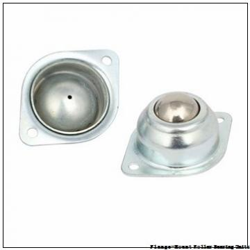 Sealmaster USFB5000AE-107 Flange-Mount Roller Bearing Units