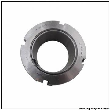 Link-Belt H318051 Bearing Adapter Sleeves