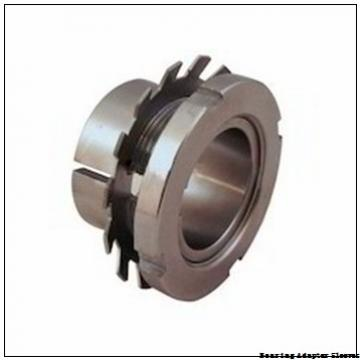 FAG H307 Bearing Adapter Sleeves