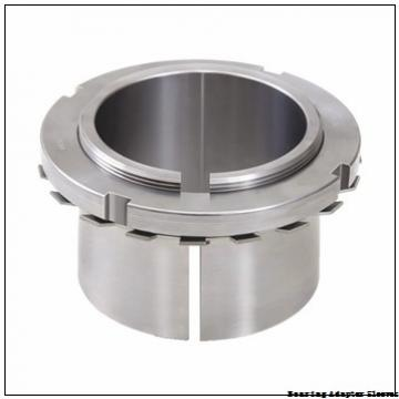 FAG H3136X608 Bearing Adapter Sleeves