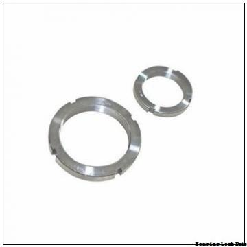 Miether Bearing Prod (Standard Locknut) N-022 Bearing Lock Nuts