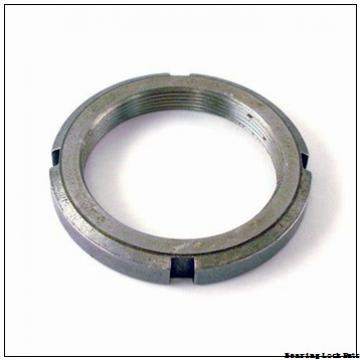 Miether Bearing Prod (Standard Locknut) AN-40 Bearing Lock Nuts