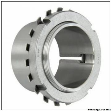 Miether Bearing Prod (Standard Locknut) AN-18 Bearing Lock Nuts