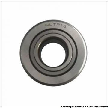 PCI Procal Inc. CDCY-6.00 Bearings Crowned & Flat Yoke Rollers