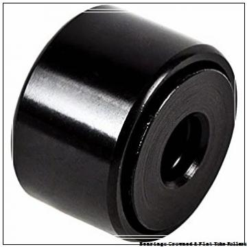 Smith BYR-1-5/8 Bearings Crowned & Flat Yoke Rollers