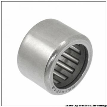 0.591 Inch | 15 Millimeter x 0.827 Inch | 21 Millimeter x 0.551 Inch | 14 Millimeter  INA BK1514-RS Drawn Cup Needle Roller Bearings