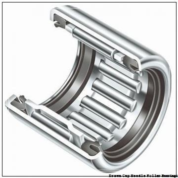 INA BK4520 Drawn Cup Needle Roller Bearings