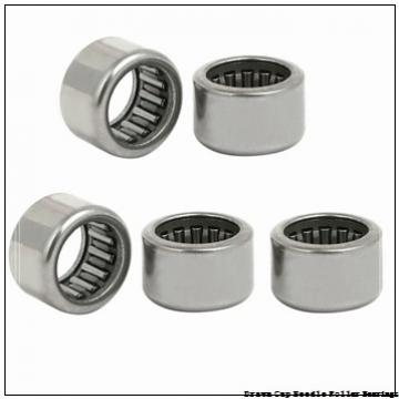 INA HK2216-2RS Drawn Cup Needle Roller Bearings