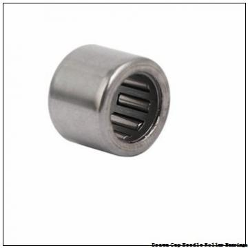 0.5 Inch | 12.7 Millimeter x 0.688 Inch | 17.475 Millimeter x 0.625 Inch | 15.875 Millimeter  INA SCE810-AS1 Drawn Cup Needle Roller Bearings