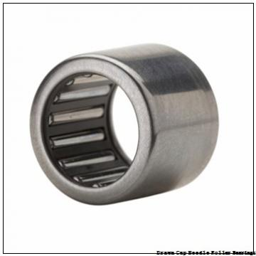 0.551 Inch | 14 Millimeter x 0.787 Inch | 20 Millimeter x 0.472 Inch | 12 Millimeter  INA HK1412-AS1 Drawn Cup Needle Roller Bearings