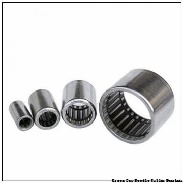 0.984 Inch | 25 Millimeter x 1.26 Inch | 32 Millimeter x 0.472 Inch | 12 Millimeter  INA HK2512-AS1 Drawn Cup Needle Roller Bearings