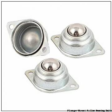 Sealmaster USFC5000-211-C Flange-Mount Roller Bearing Units