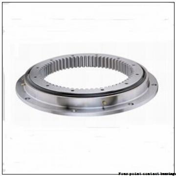 RBC KA042XP0 Four-Point Contact Bearings