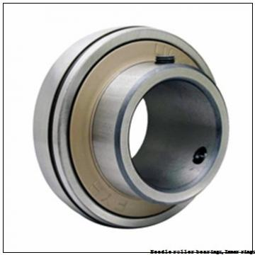 0.394 Inch | 10 Millimeter x 0.551 Inch | 14 Millimeter x 0.472 Inch | 12 Millimeter  INA IR10X14X12-IS1 Needle Roller Bearing Inner Rings