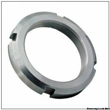 Miether Bearing Prod (Standard Locknut) N-040 Bearing Lock Nuts