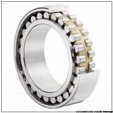 25 mm x 52 mm x 15 mm  FAG NU205-E-TVP2 Cylindrical Roller Bearings