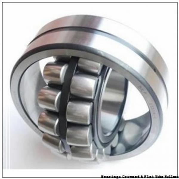 PCI Procal Inc. YCCF-5.00-S Bearings Crowned & Flat Yoke Rollers #2 image