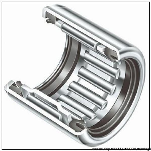INA HFL0822 Drawn Cup Needle Roller Bearings #3 image