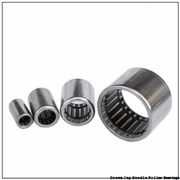 INA SCE2-1/2-4 Drawn Cup Needle Roller Bearings #2 image