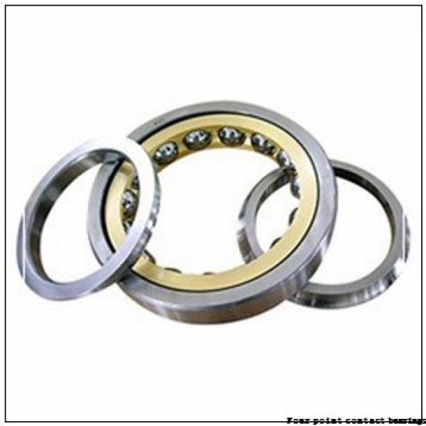 Kaydon KB065XP0 Four-Point Contact Bearings #1 image