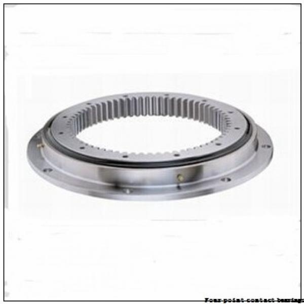 Kaydon KC040XP0 Four-Point Contact Bearings #3 image