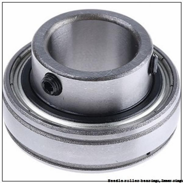 1.575 Inch   40 Millimeter x 1.89 Inch   48 Millimeter x 0.906 Inch   23 Millimeter  INA IR40X48X23-IS1-OF Needle Roller Bearing Inner Rings #1 image