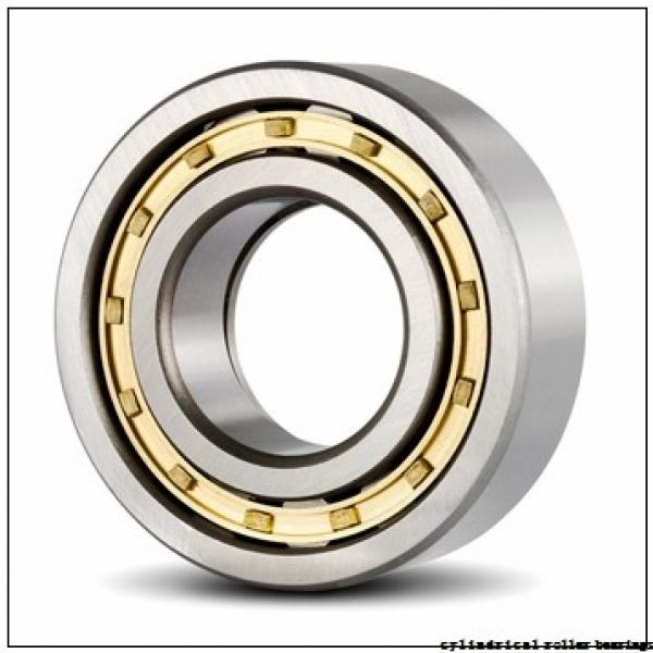 190 mm x 340 mm x 55 mm  FAG NU238-E-M1 Cylindrical Roller Bearings #2 image